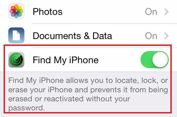 how to use find my iphone how to use find my iphone 19258