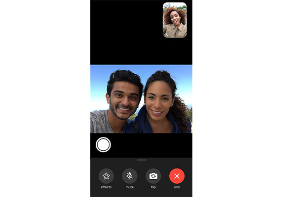 How to Record a FaceTime Call on iPhone